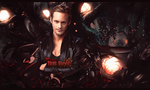 True Blood by KellyGFX