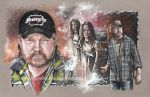 The Haunting of Bobby Singer by scotty309
