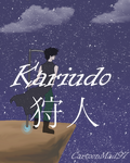 Kariudo - Cover by CartoonMad97