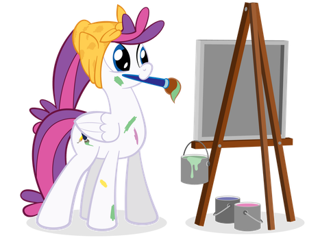 Blank Canvas Paints the Cherry Blossom Festival by lrenhrda