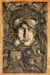 Sky knight by jeenhoong
