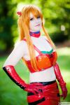 Race Queen Asuka 1 by IchigeiCosplay