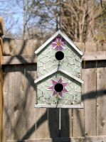 Bird House by Retoucher07030