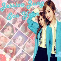 SNSD_Jessica_Edited_Picture 4# by diela123