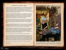 Rust ~ Something Curious at Struppz Fine Antiques by CeeAyBee
