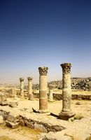 Columns from the Citadel by sapphiresphinx