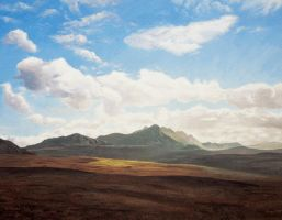 Ben Loyal from the north by NewAgeTraveller