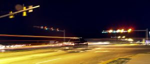 Intersection of Lights 1 by SeeMooreDesigns