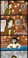 Never Let Loki inside the Tardis. by InvaderShego