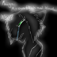 I was alive, but now I'm singn by Mango-Rain