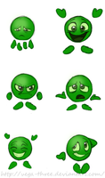 Sour Bill Expressions by Vega-Three