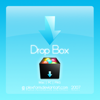 Drop Box by Plexform