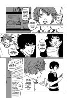 Generation 07 comic page 01 by kimiko