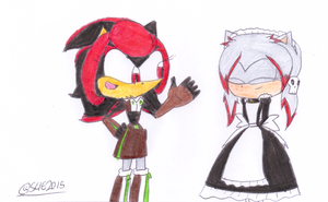 What if Shady Meets Akyushi by sonic4ever760