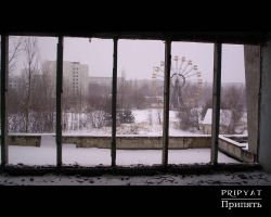 Pripyat 1 by Vorticon87