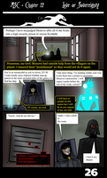 MSC: Love or Sovereignty: PG 26 by Finjix