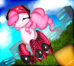 .:PIRS - Gravity is for eggheads:. by Gamermac