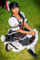 me as gothic lolita c: by MiSA-MiiSA