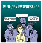 Peer (review) pressure by Velica