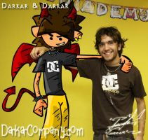 Darkar N Darkar by darkarcompany