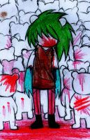 Because Happy Tree Friends is cool. by FISH3BOOT