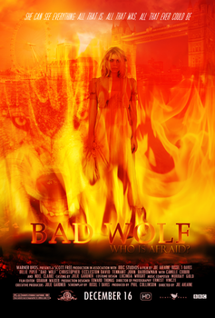 Bad Wolf - The Movie by Carly23
