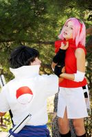 Naruto Group Cosplay by Mcosplay