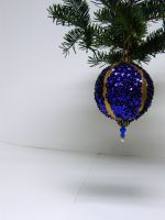 Christmas Ornament127 by D-is-for-Duck