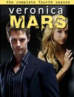 Veronica Mars Season Four by greendragonfly