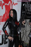 Baroness 3 by conventiongirls