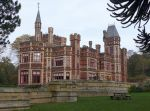 Saltwell Towers, Gateshead by bobswin