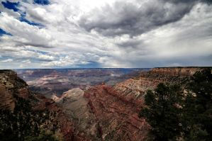 Grand Canyon II by RoSaVision