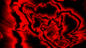Red Angry Wallpaper by DefectiveDre
