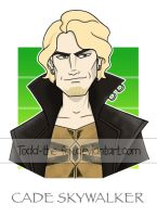 Cade Skywalker by Todd-the-fox