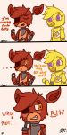 Booty by Damian-Fluffy-Doge