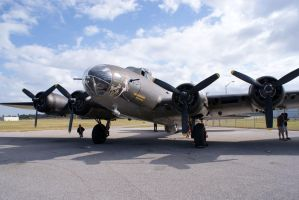 The Movie Memphis Belle by Valder137