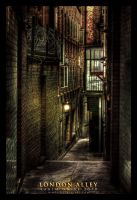 London Alley by kimoz