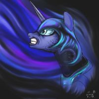 LUNA-(4) - erosion by Coke-brother