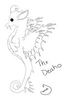 Deaho? by Jamie5m