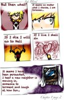 Blood Ink: chapter 1 page 2 by Cutediepie