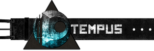 TEMPUS Armband by Mird