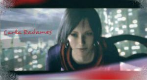 Carla Radames:Wallpaper by Angie010
