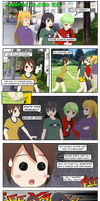 Figured It Out 122 by Dragoshi1
