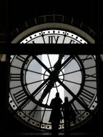 Time in Time by margatt