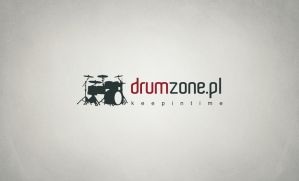 drumzone.pl - logo by forty-winks