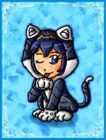 cat lucina by ninpeachlover