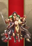 Exalted - Trade Paperback by UdonCrew