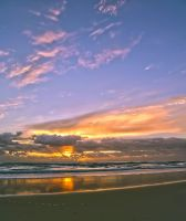South Golden Beach by donnymurph