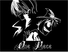OnePiece by xoxored