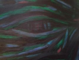 eye of .... by purgatoryabstract